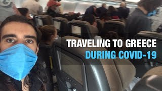 Traveling To Greece Amidst The Covid 19 Pandemic