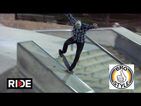 Leo Romero, Johnny Layton & More - Bro Style Demo