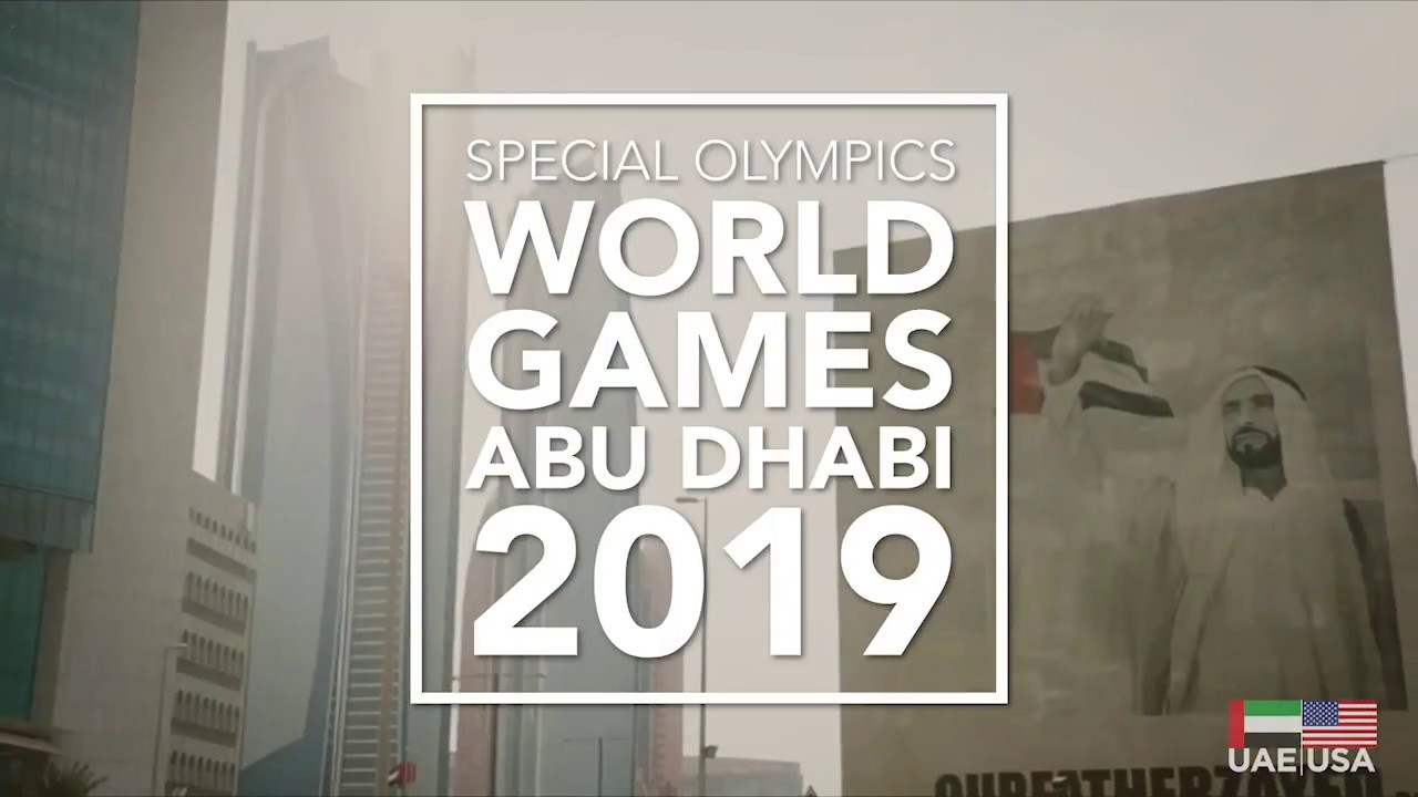 World Games 2019