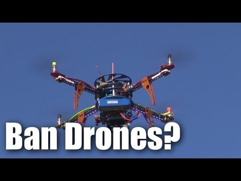 drones-threaten-rc-model-flying
