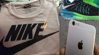 CHOR BAZAR MUMBAI | BEST PLACE FOR IPhone MENS WATCHES NIKE SHOES MENS CLOTHES  WOMENS CLOTHES
