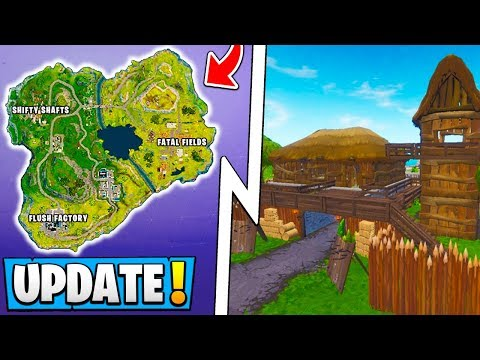 Where Do I Search Where The Stone Heads Are Looking In Fortnite