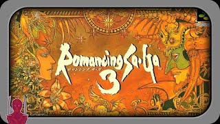 Romancing Saga 3 Retrospective and Review