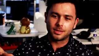 Exclusive: Arkells - On Paper (Live From Live Nation Labs)