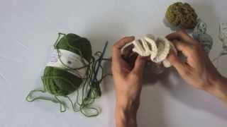 How To Crochet Hyperbolic Shapes