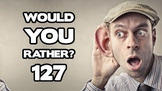 Would you rather drop a glass or drop a plate? - Video Youtube