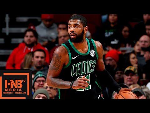 Boston Celtics vs Chicago Bulls Full Game Highlights   12.08.2018, NBA Season