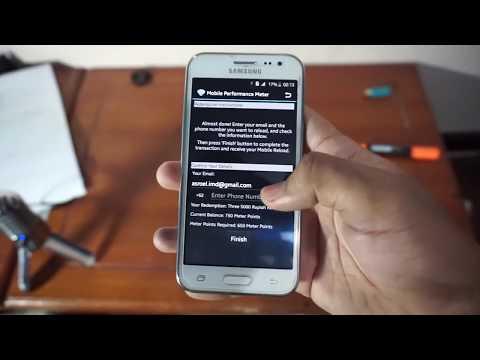 Video Cara Mendapatkan Pulsa Gratis Tanpa Syarat - Tutorial Video