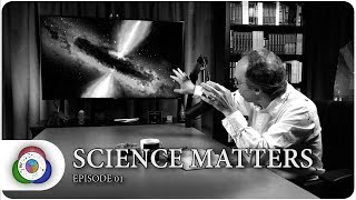 Science Matters, episode 1