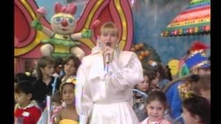 Xuxa -  Nós Somos o Amanhã (1987)