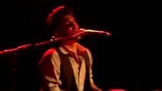 """FERRAS """"Jealousy"""" 4/3/08 THE ROXY"""