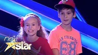 """Participantii De La Prima Editie Next Star - """"We Are The World"""""""