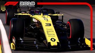 F1 2019 Edição de Aniversário - Xbox One Mídia Digital