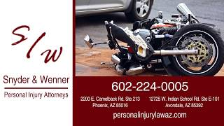 Snyder & Wenner - Motorcycle Accidents