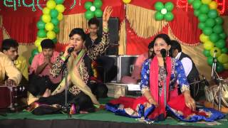 NOORAN SISTERS |  LUDHIANA MELA PART – 2 | LIVE PERFORMANCE 2015 | OFFICIAL FULL VIDEO HD