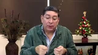 Walter Araujo y Toda la Verdad.  Programa 71 (18NOV2020)