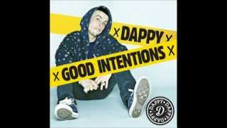 Dappy- Good Intentions (Official Audio)
