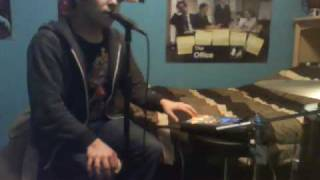 Animal Collective - #1 (cover)