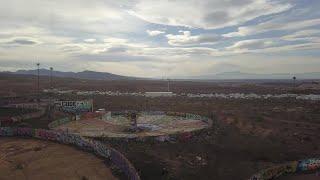 Vegas Spot Highlights & my progress after 4 months flying fpv