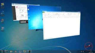 Windows 7: Using The Keyboard To Switch Between Programs