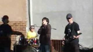 Video Růžovej punker