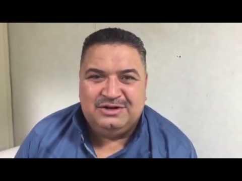 Patient Ali Hasim