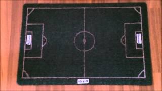 Fussball EM 2012 - Netherland Vs Germany On 06/13/2012 / Spamy The Oracle