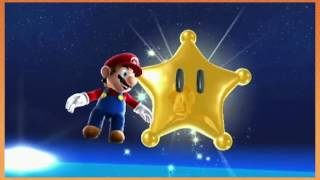 This is how you DON'T play Super Mario Galaxy: Game Grumps Edition