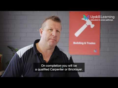Certificate III versus Apprenticeship (Carpentry) - YouTube