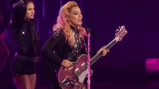 Lady Gaga - Poker Face (Wells Fargo Center) Philadelphia,Pa 9.10.17