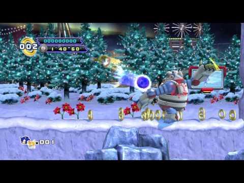 Sonic the Hedgehog 4: Episode 2 má nový trailer