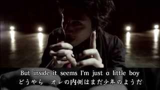 ONE OK ROCK「Mighty Long Fall」PV 歌詞・和訳