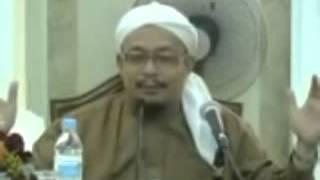 Saya Di Beri 'Warning' Jangan Sebut Pasal Hukum Hudud   Ustaz Kazim