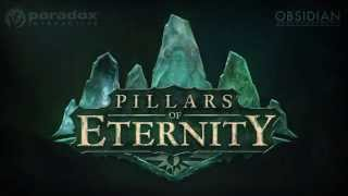 videó Pillars of Eternity
