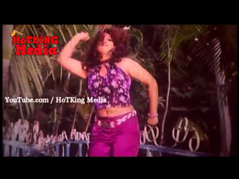 POPY HOT NAVEL SONG HD    YouTube