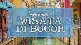 Rekomendasi 7 Tempat Wisata di Bogor untuk Liburan Tahun Baru 2020