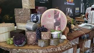 Cheese 2017 - stati generali del latte crudo
