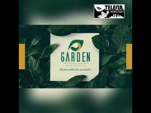 Lotes em Condomínio - Garden Residence - Varginha - R$  130.000,00