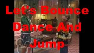 Christy Carlson Romano - Let's Bounce (Dance And Jump TV Shows And Movies)