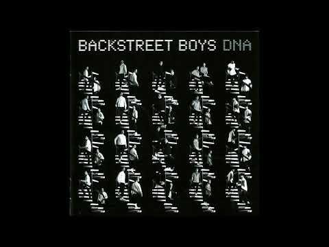 Backstreet Boys - Just Like You Like it- DNA 2019