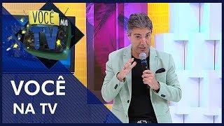 Você Na TV (26/10/18) | Completo