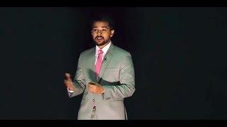 Stock markets the most rewarding career. | Harsh Goela | TEDxJIIT
