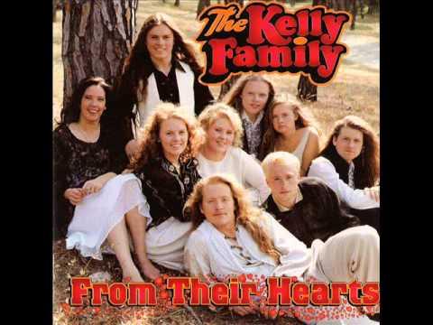 THE KELLY FAMILY PLEASE DON'T GO