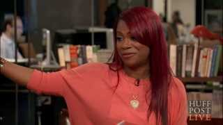 Kandi Burruss Talks Favorite Sex Toys | HPL