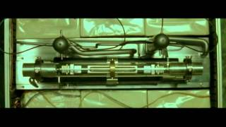 1200 Micrograms - DMT [Matrix] music video (HD)
