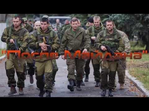 "Mистер Кредо / Mr.Credo [Ч@родей]  ""После Майдана"" 2015 NEW!!!"
