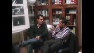 preview picture of video 'Presentazione libro: 28 secondi dopo, per Un caffè con l'autore - PARTE 1/4'