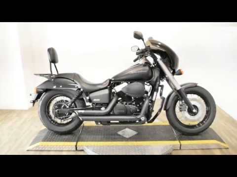 2012 Honda Shadow® Phantom in Wauconda, Illinois