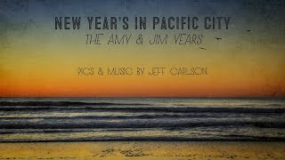 NY's in Pacific City - The Amy & Jim Years