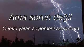 Skylar Grey   Love The Way You Lie (Türkçe Çeviri)